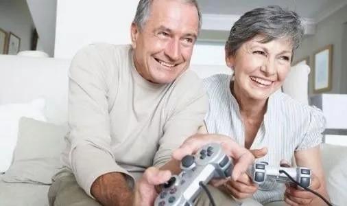 """老年視力新革命""""66歲正當年"""""""